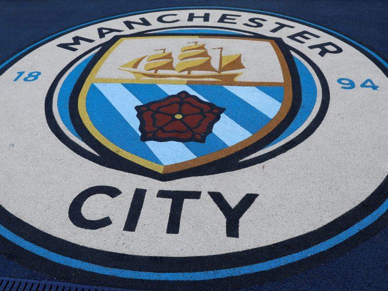 "UEFA šalina ""Manchester City"" iš Europos varžybų dvejiems metams"