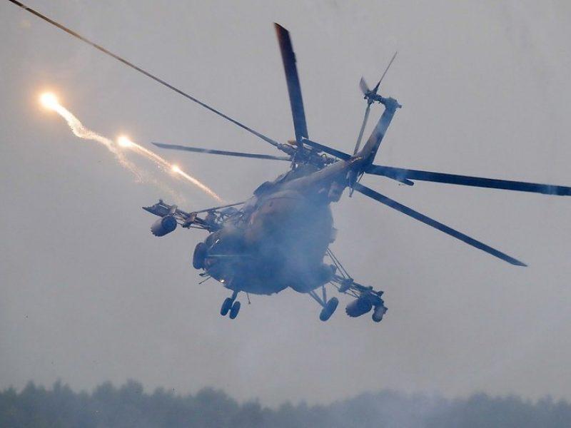 Rusija: Lietuvos priekaištai dėl pažeistos oro erdvės – politizuoti