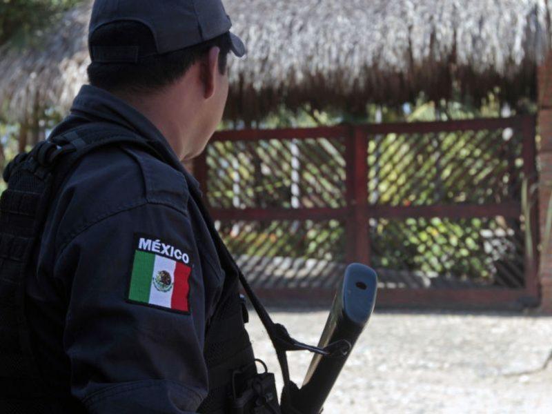Meksikos pareigūnai rado 19 maišų su žmonių palaikais