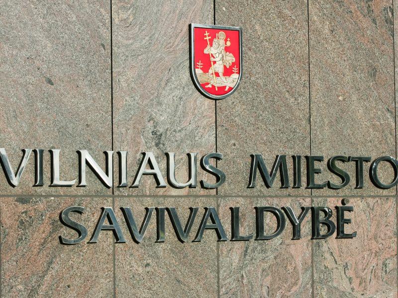 Vilniaus savivaldybės administracijos direktoriaus pavaduotoju paskirtas A. Darulis