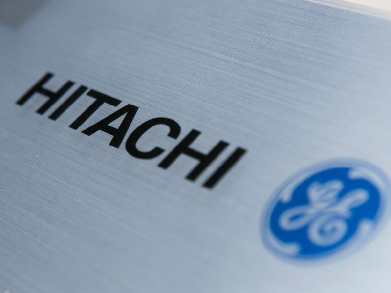 """L. Linkevičius Tokijuje susitiko su """"Hitachi"""" vadovais"""