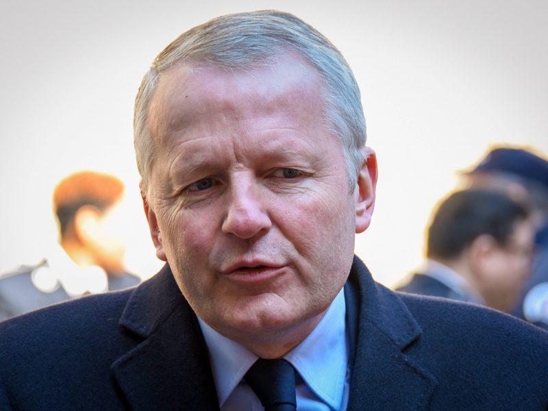 Prancūzija atskleidė masinį sukčiavimą prašant kompensacijų už prarastus atlyginimus