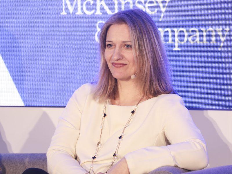 J. Rojaka: rengiamos dvi papildomos priemonės, padėsiančios stambiajam verslui