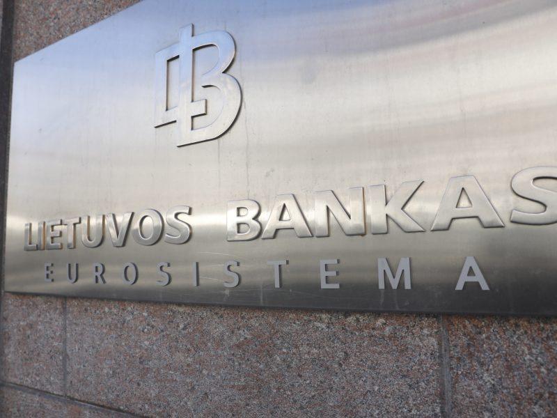 LB bankų mokesčio alternatyvą vertina palankiau
