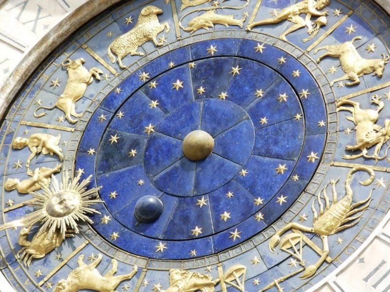 Dienos horoskopas 12 zodiako ženklų <span style=color:red;>(birželio 7 d.)</span>