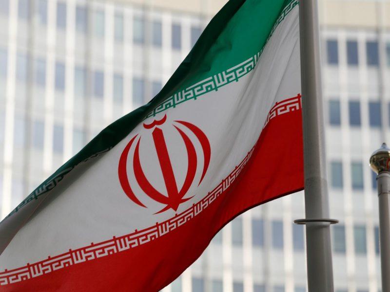JAV: nėra jokių ženklų, kad Iranas nori grįžti prie branduolinių derybų stalo