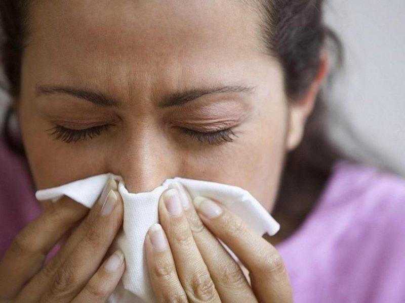 JAV žmonės su gripo simptomais bus tiriami dėl naujojo koronaviruso