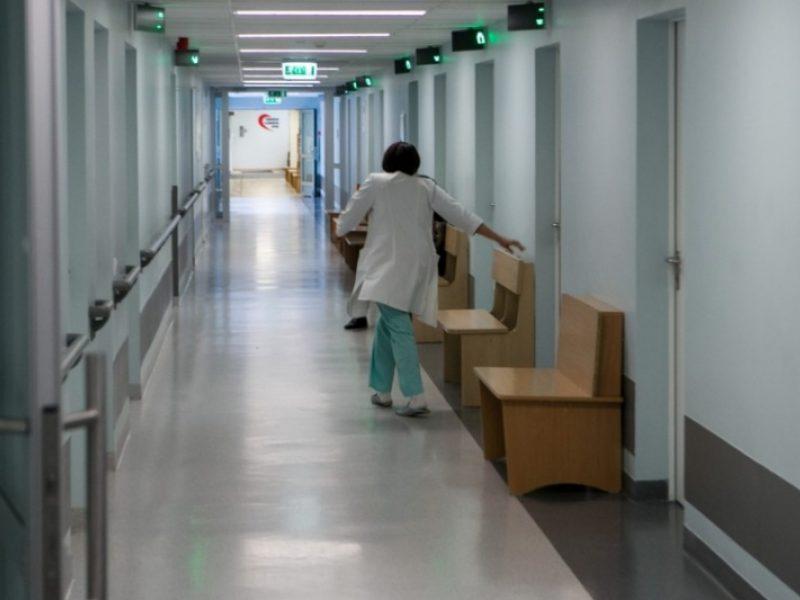 Korupcija iš ligoninių ir poliklinikų nesitraukia