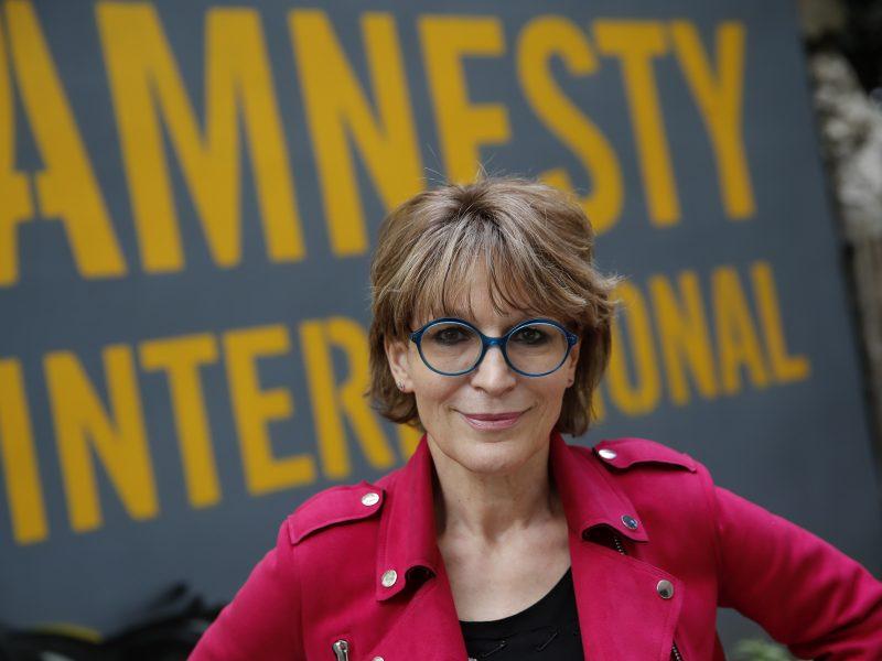 """""""Amnesty International"""" ragina tarptautinę bendruomenę imtis veiksmų dėl uigūrų"""