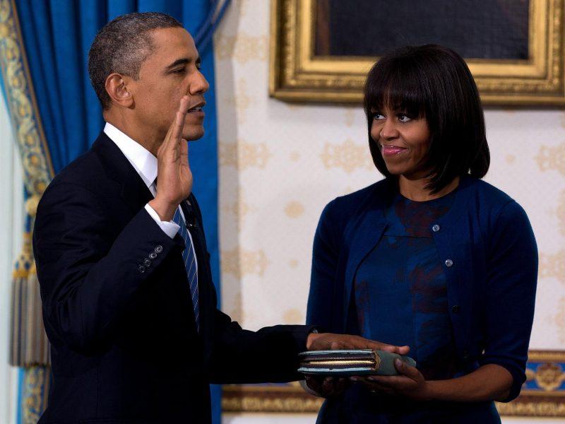 Obamos sakys kalbas Demokratų nacionaliniame suvažiavime