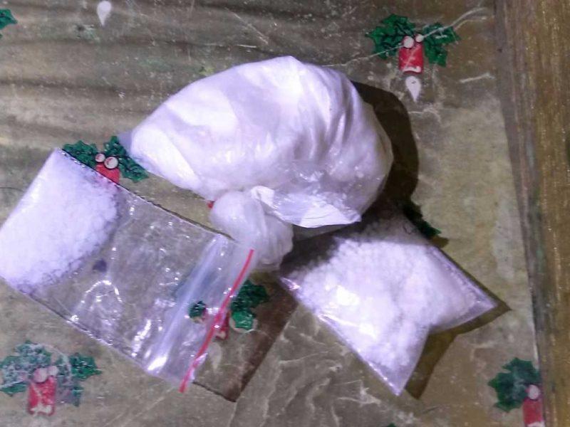 Kaune sulaikytas amfetamino platinimu įtariamas vyras