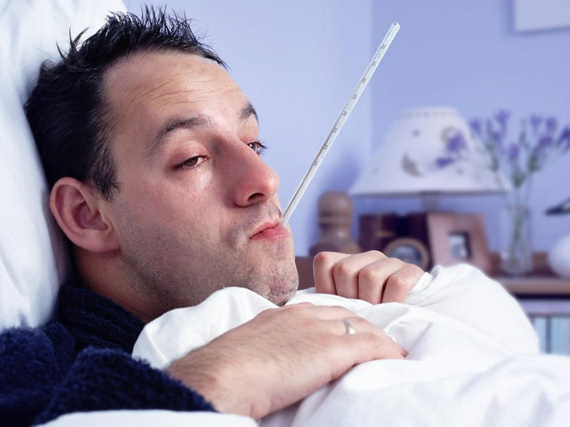Gripo epidemiją atšaukia paskutinės savivaldybės