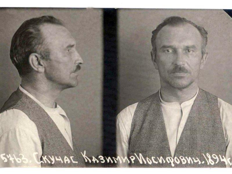 Kur NKVD sušaudė ir užkasė mūsų ministrus?