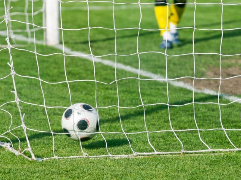 Lietuvos aštuoniolikmečių futbolo rinktinė pergale pradėjo tarptautinį turnyrą