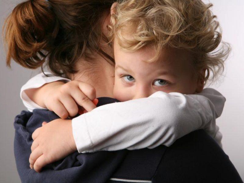 Paskirtų vaiko išlaikymo išmokų mokėjimas negalės būti nutrauktas