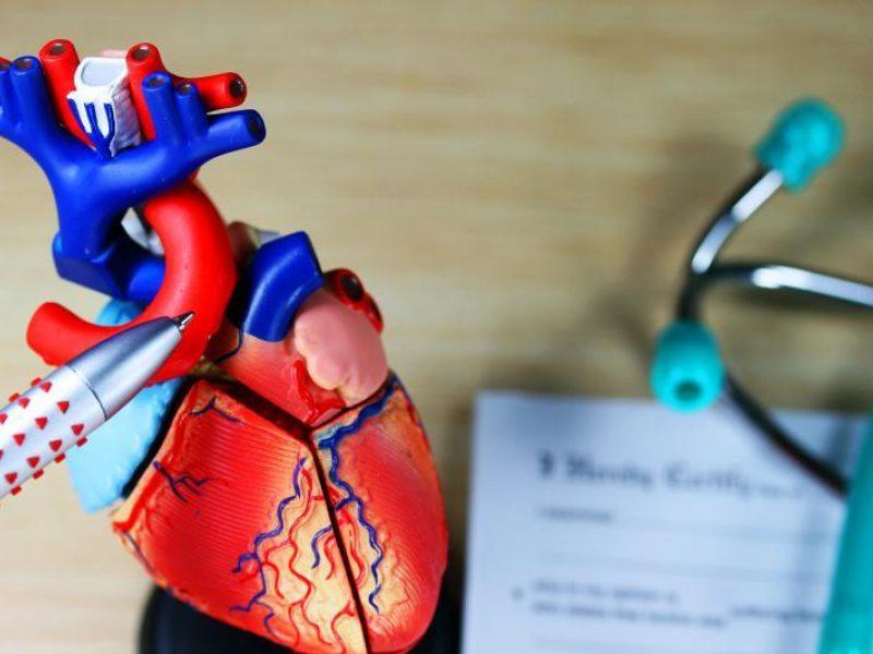 visų širdies ligų nuo hipertenzijos