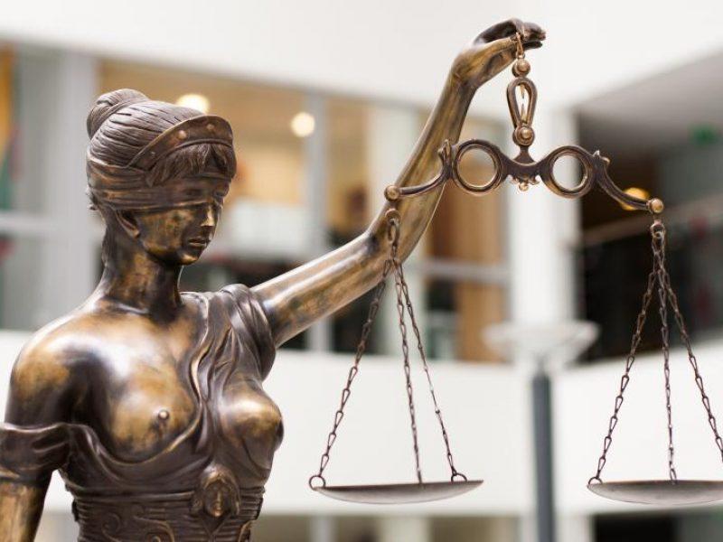 Teismui perduota vyro nužudymo Jonavoje byla
