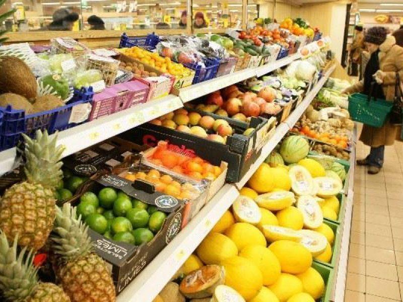 Seimas suvaržė prekybininkų veiksmus