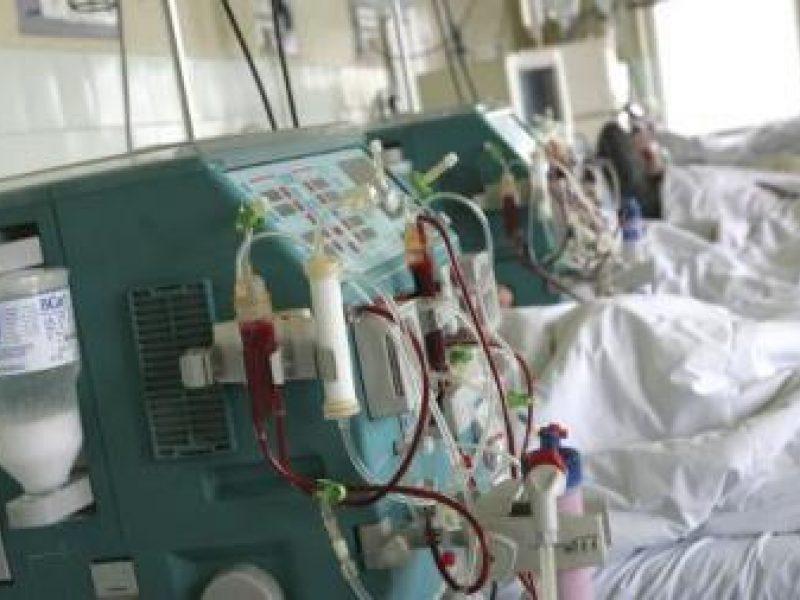 Lėtinė inkstų liga: simptomai, diagnostika, profilaktika