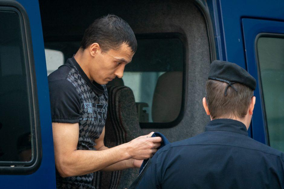 5bde0f36b563f ... Lietuvą sukrėtusios žmogžudystės byla  Kauno teisme apklausiami  nukentėjusieji ...