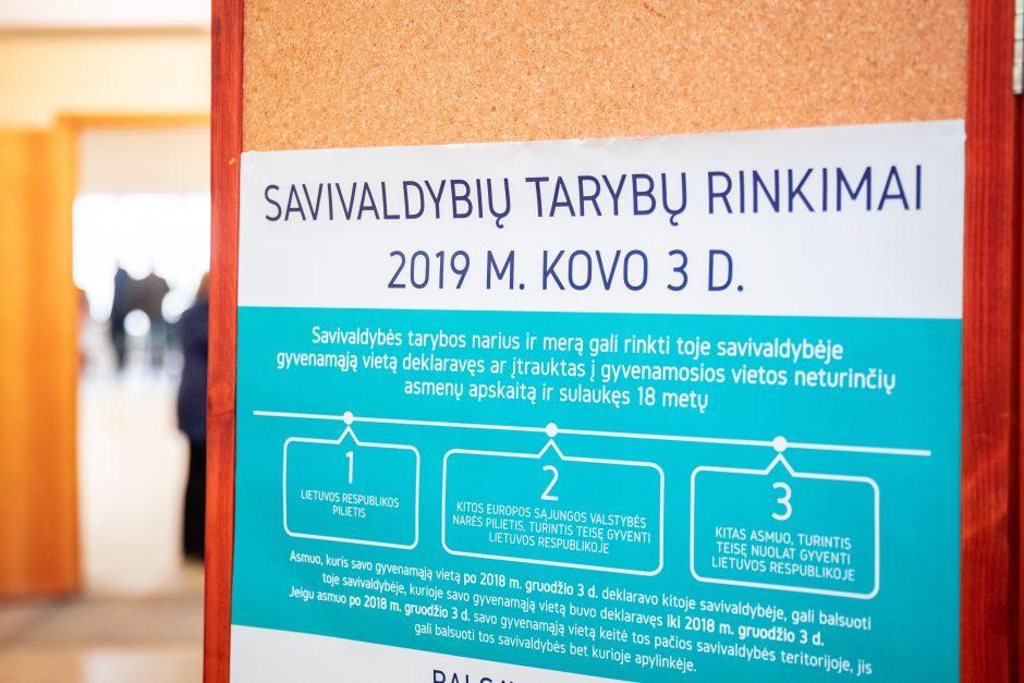 lojalumo rinkimų fondų prekybos sistema)