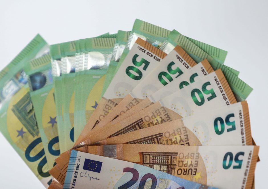 kokia šalis grįžta kaip valiuta