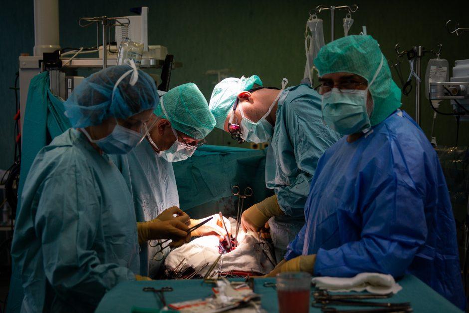Kardiologas: koks pulsas laikomas normaliu