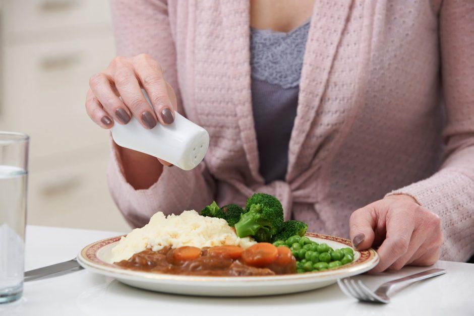 įrodyti hipertenzijos receptai