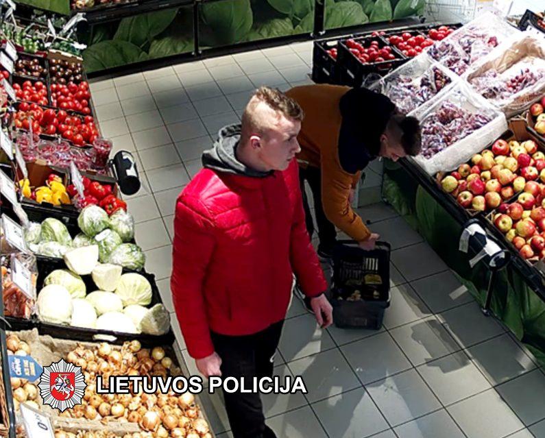 atsargų sistemos prekybos turgavietės parduotuvių bankas)