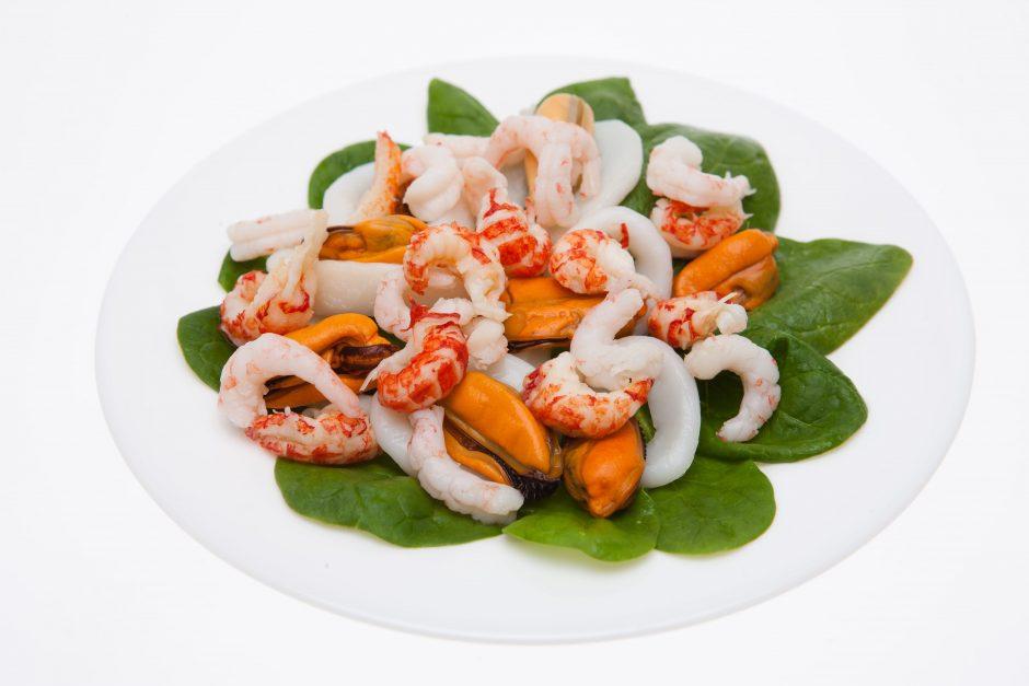 Pasislėpę maisto priedai: krevetės - Temos - Ligos, sveikata, vaistai - tralistas.lt