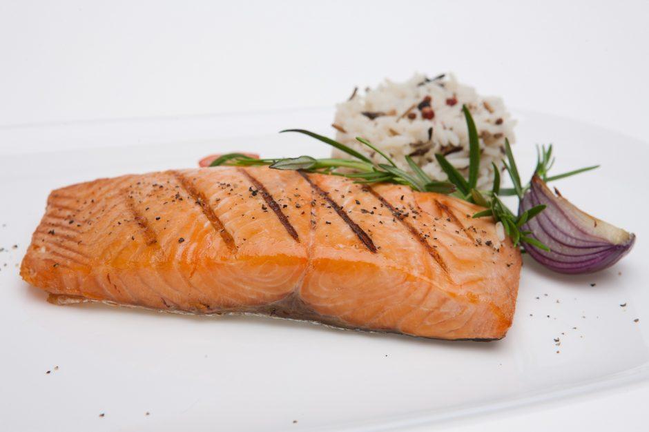Tinkamas maistas saugo nuo širdies ligų — tralistas.lt