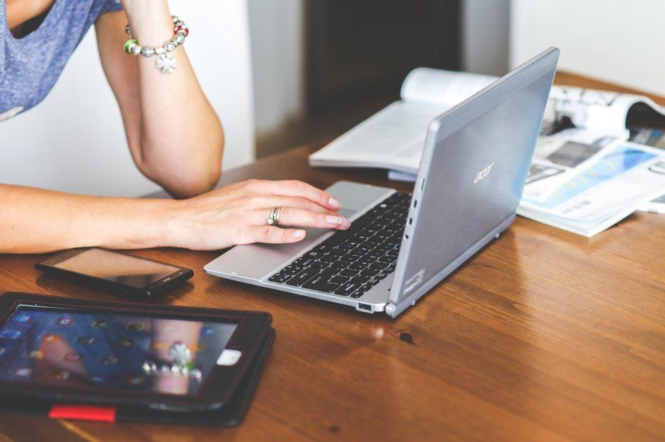 Patarimai, kaip rasti antrąjį darbą 2021 - Darbas-Paieška