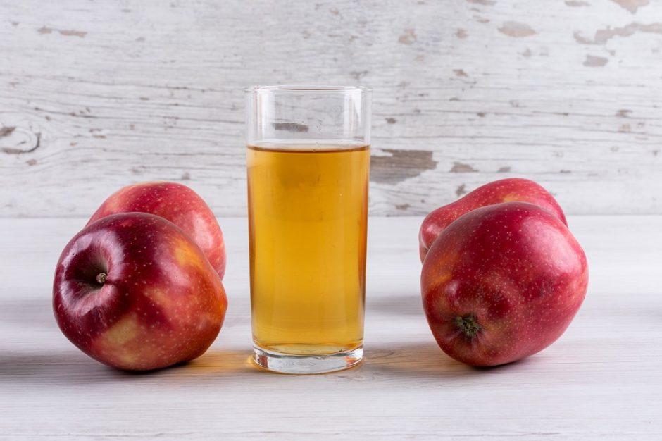 obuolių prekybos sistema)