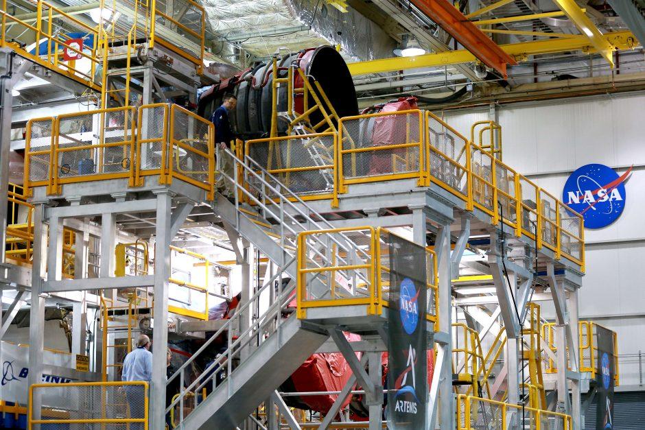 prekybos sistema raketų lyga)