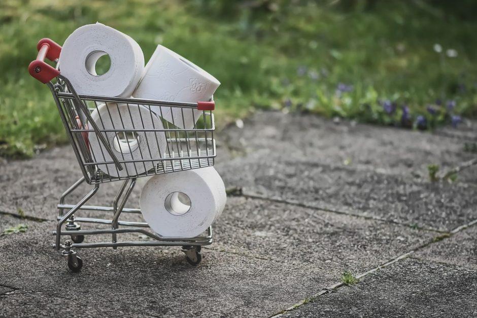 popieriaus prekybos galimybės australija