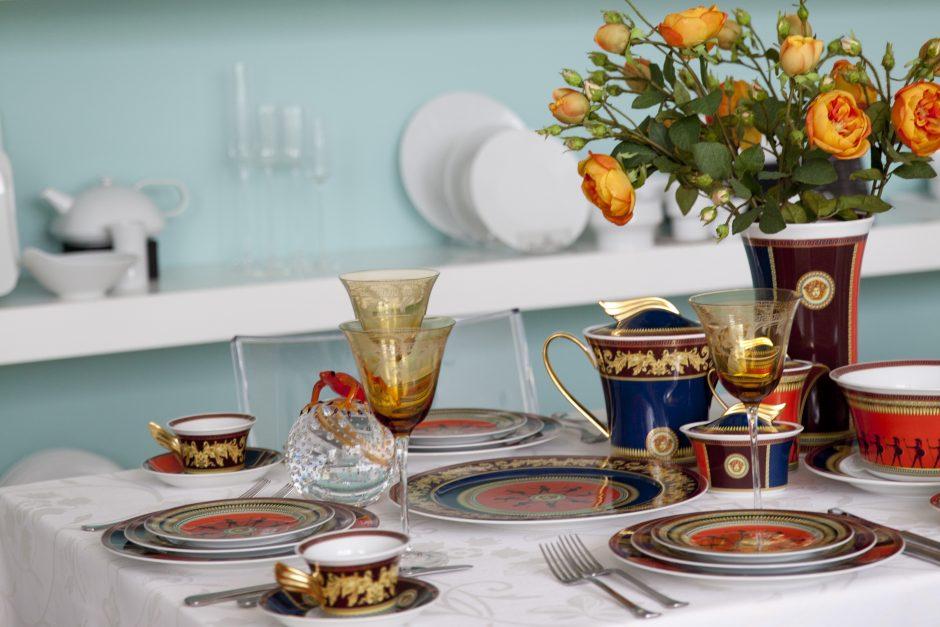 prekybos karo porceliano variantai