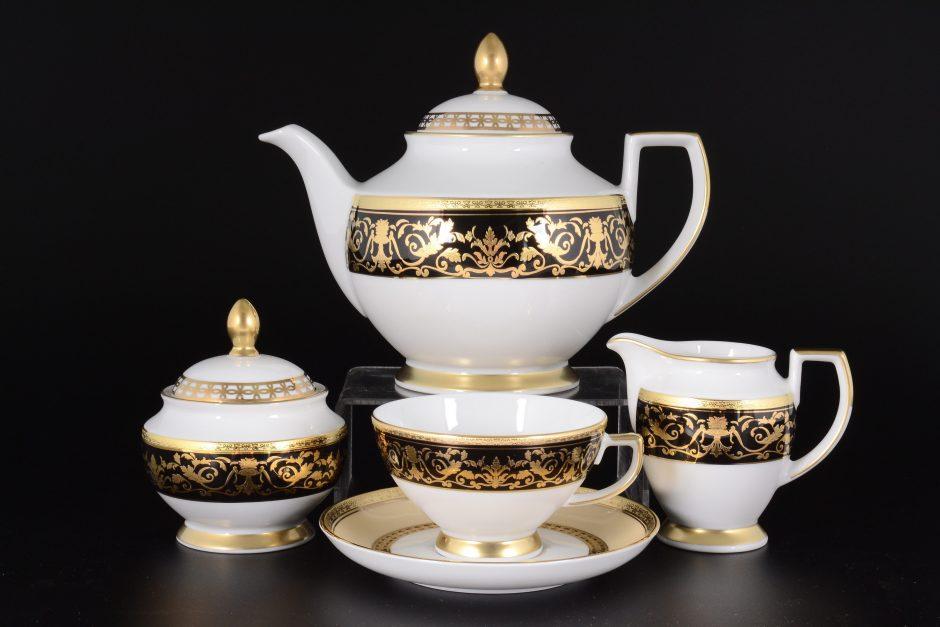 Pasaulio prekybos sistemos porcelianas
