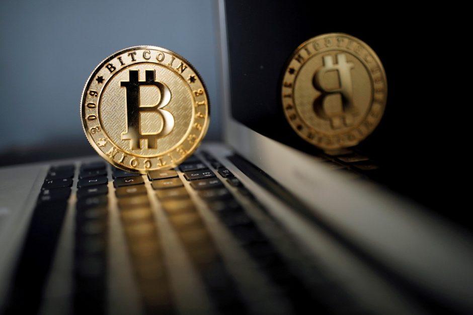 Užsidirbti Pinigų Virtualią Valiutą Paaiškinta brent cfd