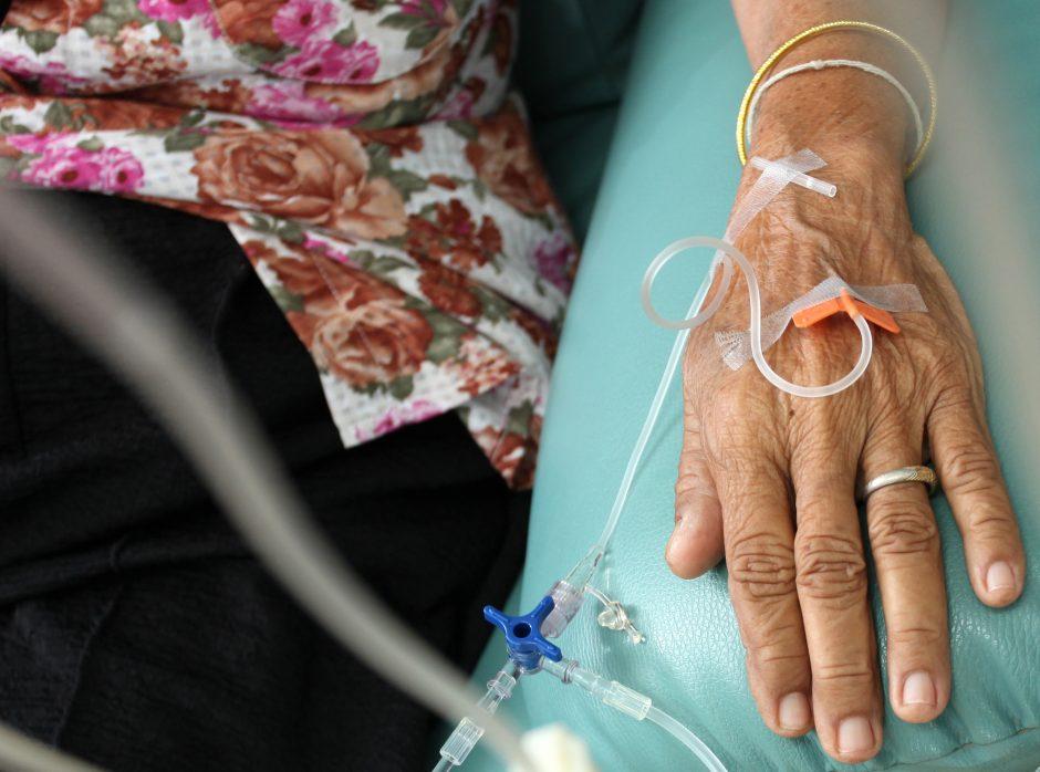 informacijos apie sveikatą vėžys širdies kameroje