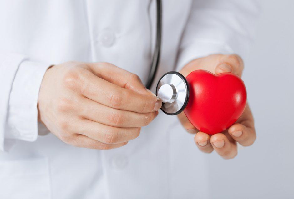 hipertenzija galiūnų