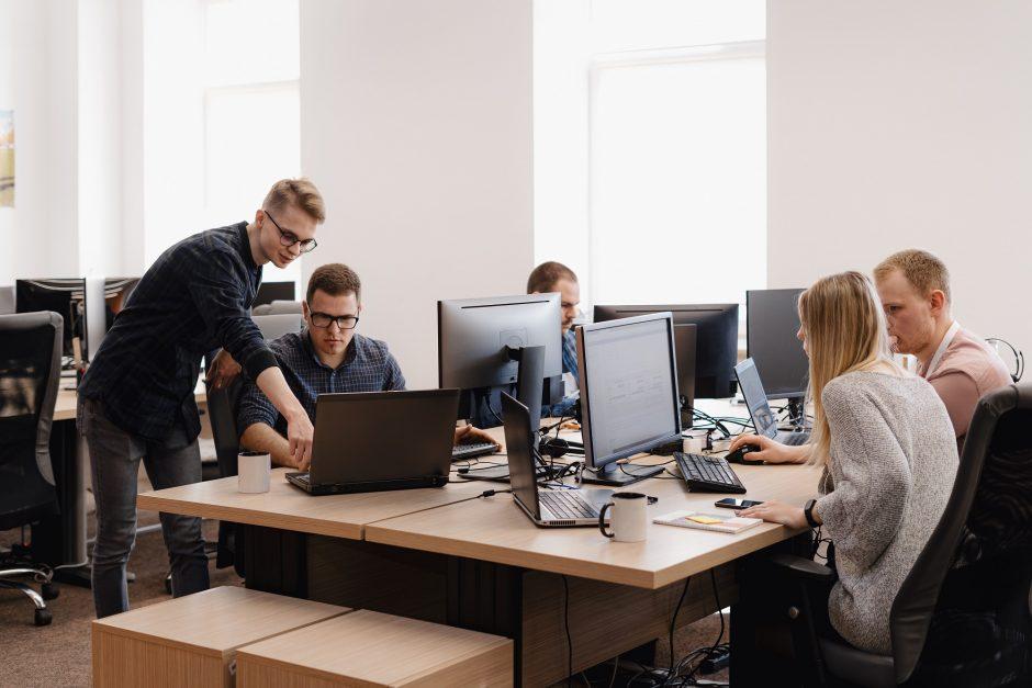 Atsiliepimai apie Baltic Logistic Solutions, UAB