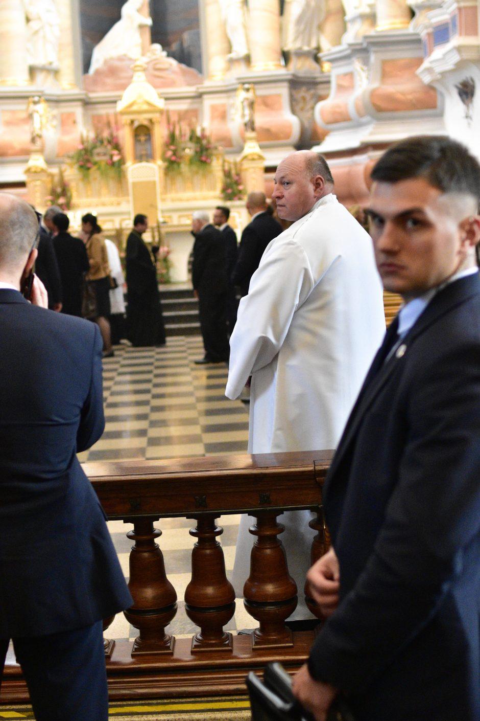kardinolų prekybos galimybės)
