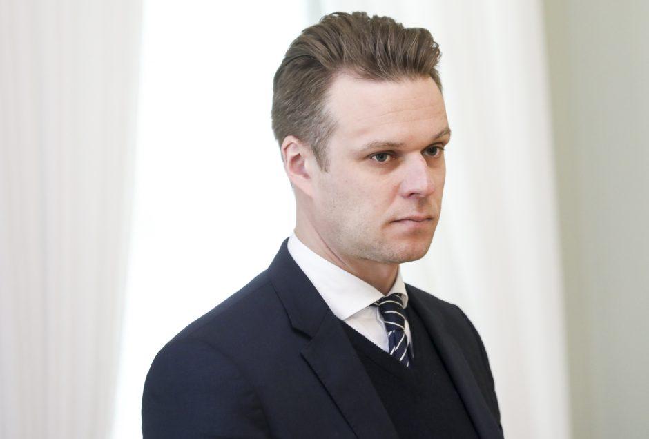 G. Landsbergis pasiūlė svarstyti, ar nereikėtų įvesti nepaprastąją padėtį |  KaunoDiena.lt