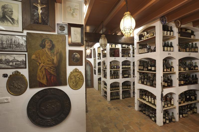 Cryma Banos.Aukcione Parduodamas Brangiausias Pasaulyje Konjakas