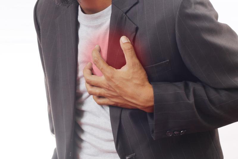 erekcija ir miokardo infarktas