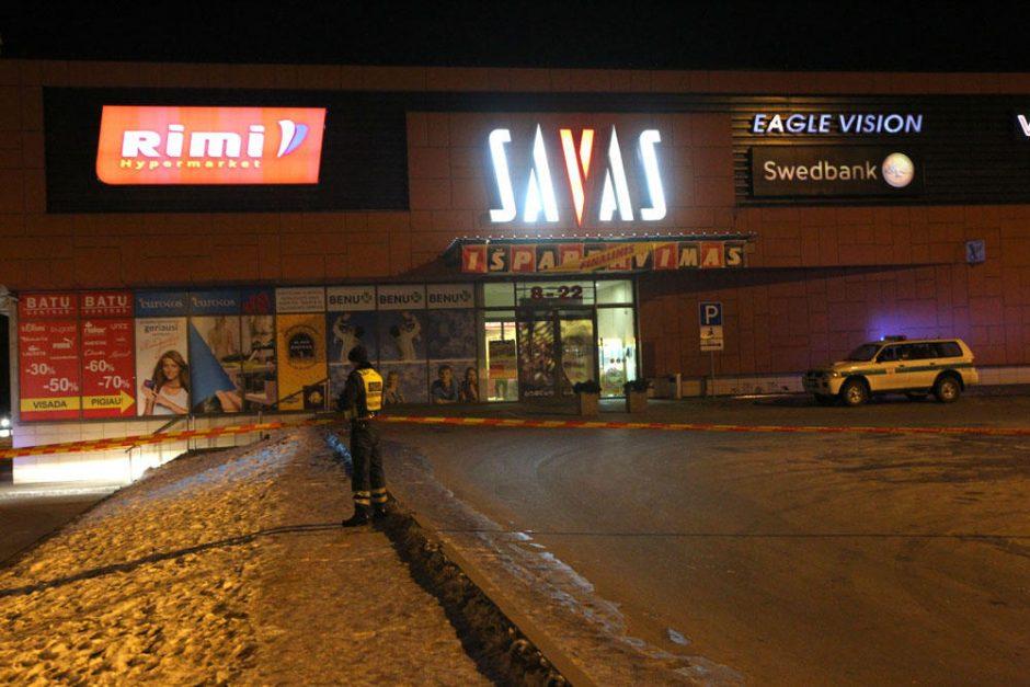 Šnipinėti Lietuvai baltarusiai užverbuojami Vilniaus prekybos centre