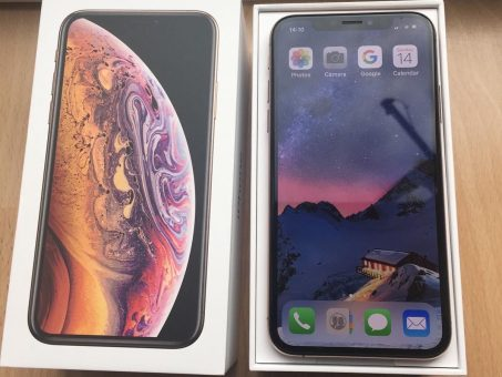 Skelbimas - Apple iPhone Xs 64gb €429 iPhone Xs Max 64gb €459 WhatsApp +44 7451 23