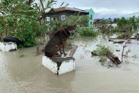 Filipinuose intensyvėjant COVID-19 protrūkiui grąžinamas karantinas