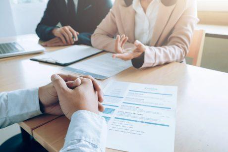 Įstatymo pataisa padės sugrąžinti bedarbius į darbo rinką