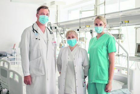 DNR plane – milijonai medicinai: steigs 3 naujus centrus, ruošiasi kitai pandemijai